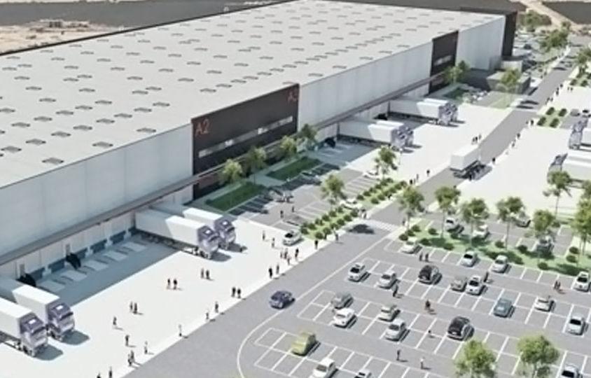Guadalajara gana peso en el sector logístico español